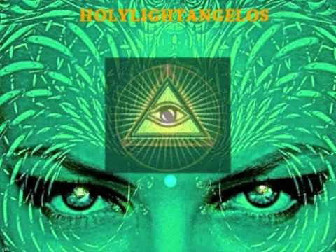 CAUTION! POWERFUL: Opening the 3rd Eye Music: Pineal Gland Activation Awaken With Binaural Beats - YouTube