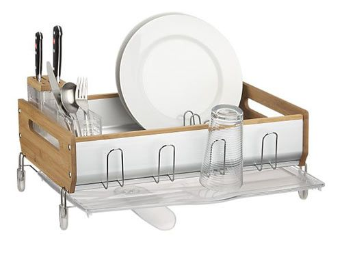 Great Dishrack From Simple Human