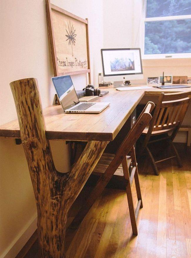 HappyModern.RU   Письменный стол (47 фото): как выбрать хороший стол для работы   http://happymodern.ru
