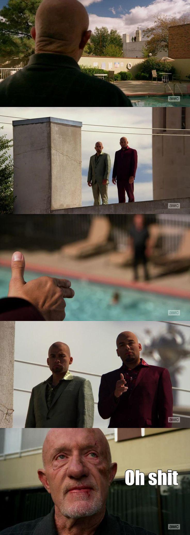 TVShow Time - Better Call Saul S02E06 - Bali Ha'i