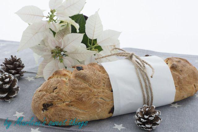 {Meine Schweiz} Salsiz-Tomaten Brot