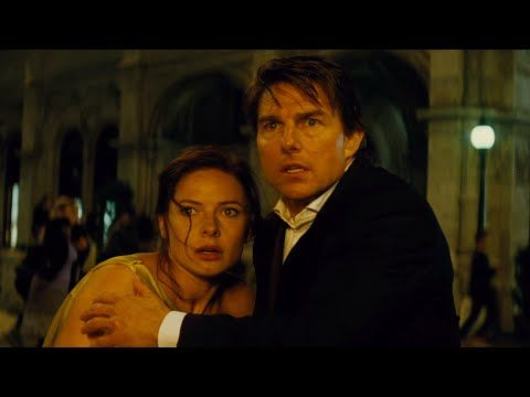 "The ""Mission: Impossible – Rogue Nation"" Trailer Has Everything You Want From An MI Movie"