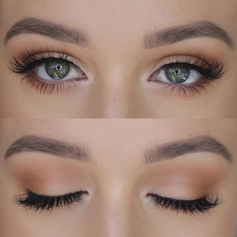 Nude, Tag Smokey Eye