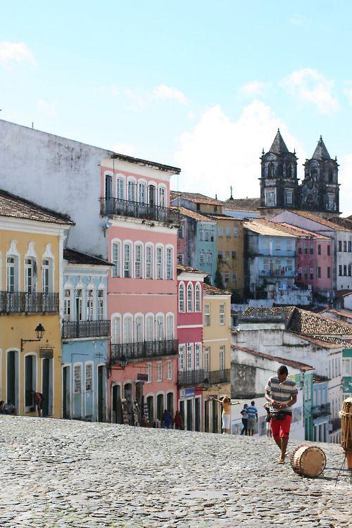 Pelourinho - Salvador - BA✳