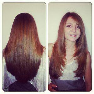 Awesome Fifties Frisuren für langes Haar   – Frisuren & Haar Design