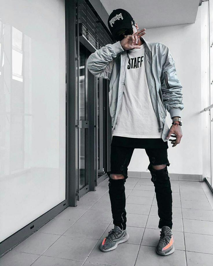 Best 25 Streetwear Men Ideas On Pinterest Urban Street
