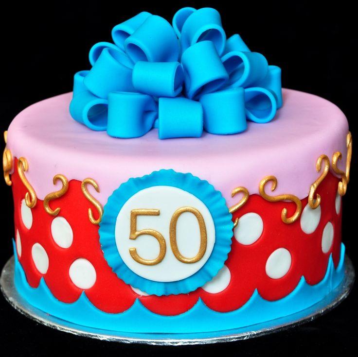 Oilily Taart 50 Jaar Taarten En Cake Taart Taart