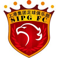 Shanghai SIPG - China PR - 上海上港集团足球俱乐部 - Club Profile, Club History, Club Badge, Results, Fixtures, Historical Logos, Statistics