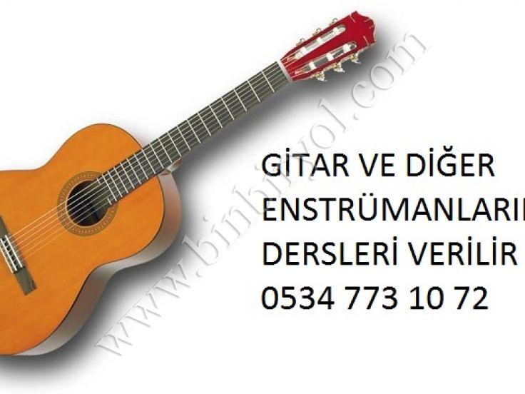 gitar akordeon keman yan flüt ritm ve şan dersleri ver: çeşitli Enstrüman Eğitimlerimiz Mevcuttur. Nota Şan Solfej Dikte Eğitimlerimizde…