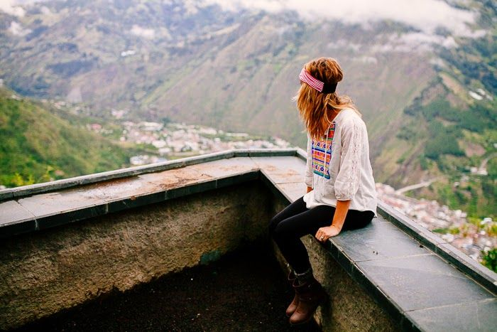 Top 10 Things to do in Baños, Ecuador