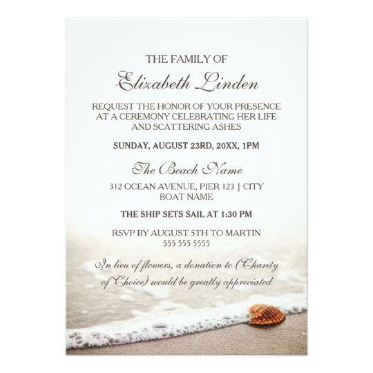 36 best Memorial - Dad images on Pinterest Funeral ideas - memorial service invitation wording