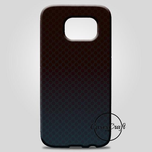 Gucci Pattern Texture Samsung Galaxy Note 8 Case | casescraft