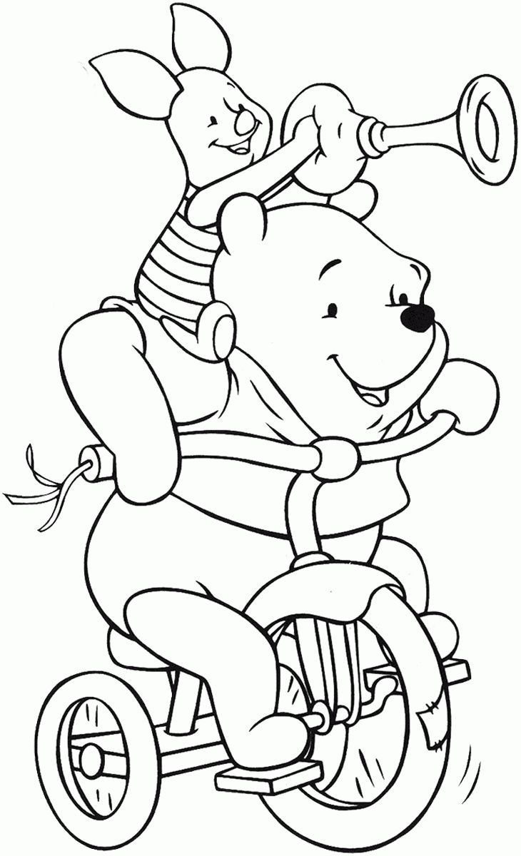 Coloring Pages Disney Coloring Disney Pages Kleurplaten Disney Kleurplaten Gratis Kleurplaten