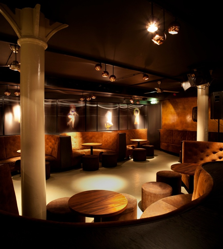#JimmyWoo #interior #design #nightclub #Amsterdam