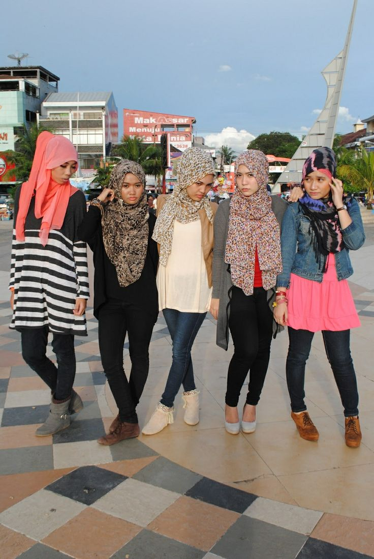 17 Best Images About Muslimah Styles On Pinterest Muslim