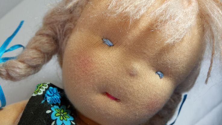 my doll Clara
