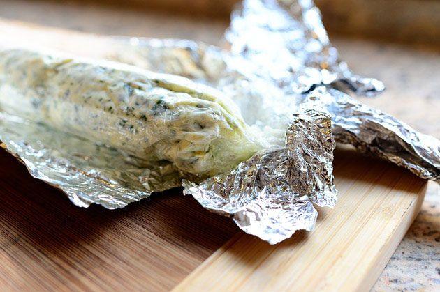T-Bone Steaks with Hotel Butter | Recipe | Garlic bread ...