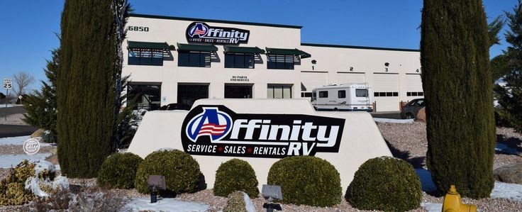 A winner of the RVB Top 50 Dealership 2 years in a row and RVB Top 5 Elite Blue Ribbon Dealership in 2016, Affinity RV Service, Sales & Rentals, is this week's featured RV Dealer!  http://blog.rvusa.com/featured-rv-dealer-affinity-rv/