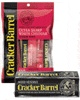 SAVE $1.00  CRACKER BARREL    on any TWO (2) CRACKER BARREL Blocks, Cracker Cuts or Bars (6 oz. or larger)  Coupons 12/29/2012
