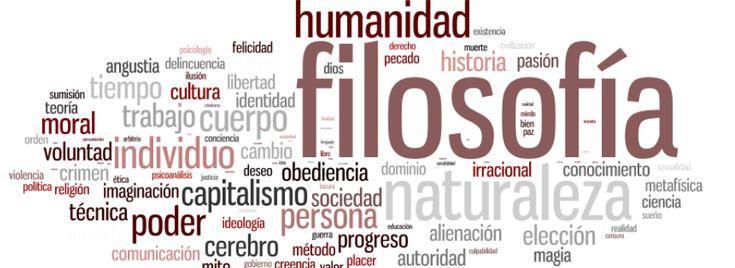 La filosofía es el estudio de una variedad de problemas fundamentales acerca de cuestiones como la existencia, el conocimiento, la verdad, la moral, la belleza, la mente y el lenguaje.