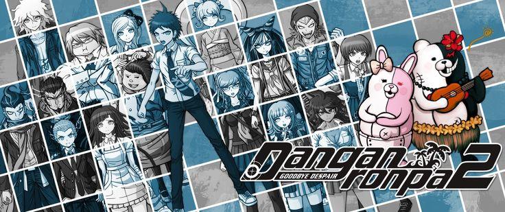 Danganronpa 2 kommt am im April auf Steam - http://sumikai.com/games/danganronpa-2-kommt-am-im-april-auf-steam-124642/