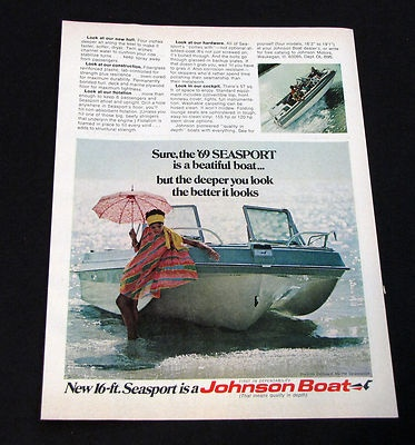 79 Best Images About Vintage Fishing Ads On Pinterest