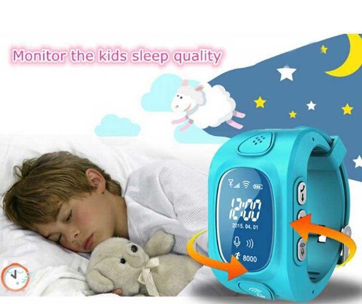 2016 Дети Мини gps-часы Y3 Wi-Fi Дети GPS часы gps трекер SOS GSM телефон Android и IOS Борьбе Потерянный Смарт Часы дети часы подарок