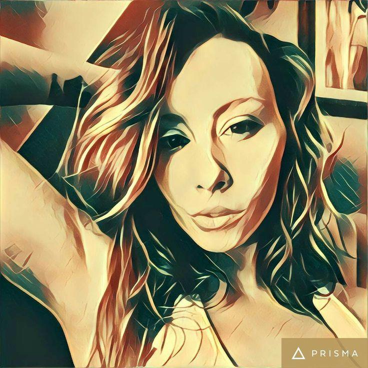 #me #myself #andI #selfie #myupload #photography #babe #20something #mom #wife #prisma #myedit #beauty #lioness