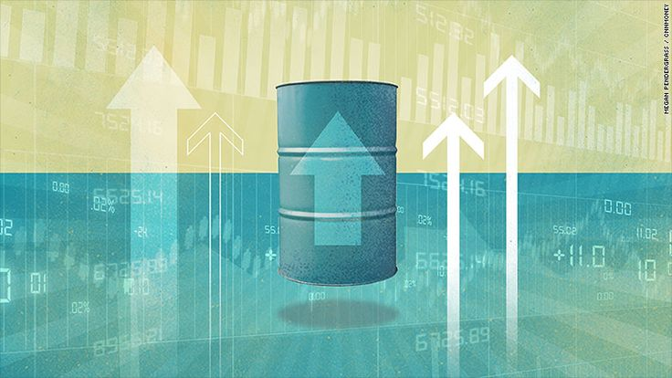 OPEC agreed major production cuts in November, hoping to tame the global oil oversupply and support prices.