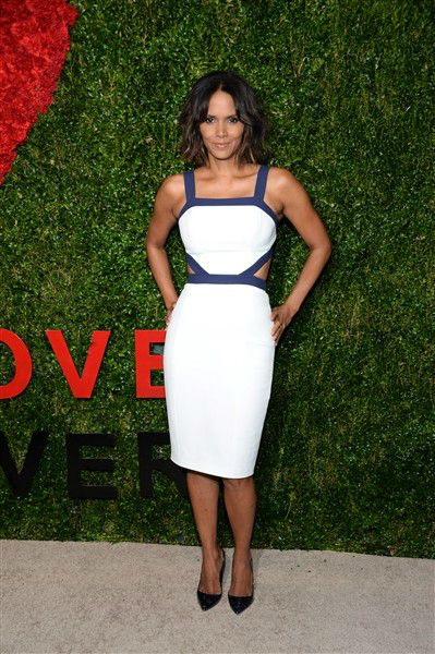 Halle Berry, Blake Lively, plus more celebs attend Golden Heart Awards gala