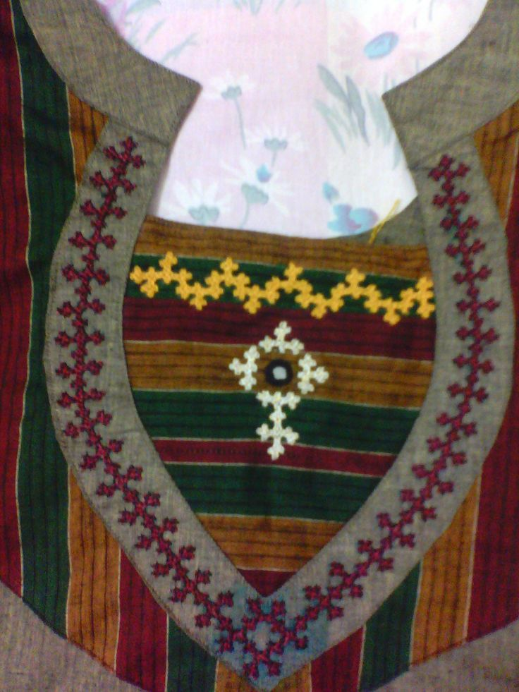1589 Best Images About Neck Pattern Amp Embroidery Designs