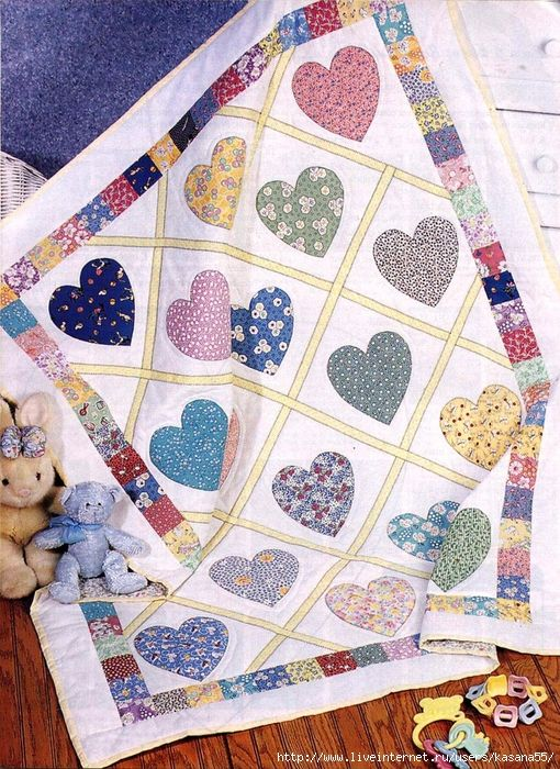 149 Best Quilts Blankets For Kids Images On Pinterest