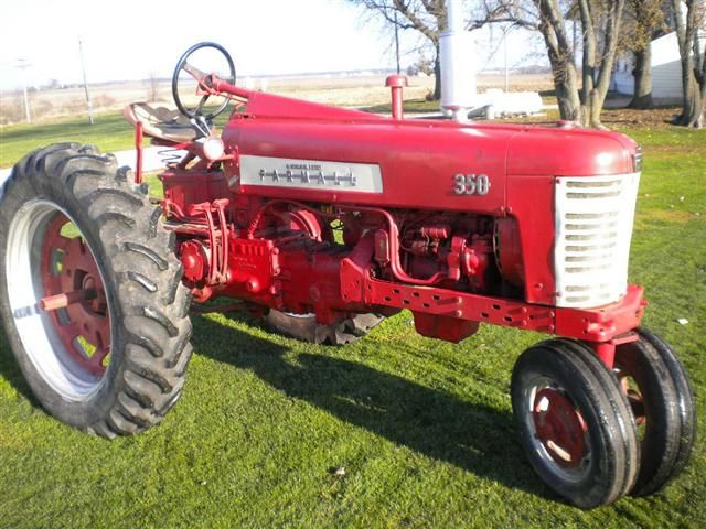 The 25 Best Vintage Tractors For Sale Ideas On Pinterest