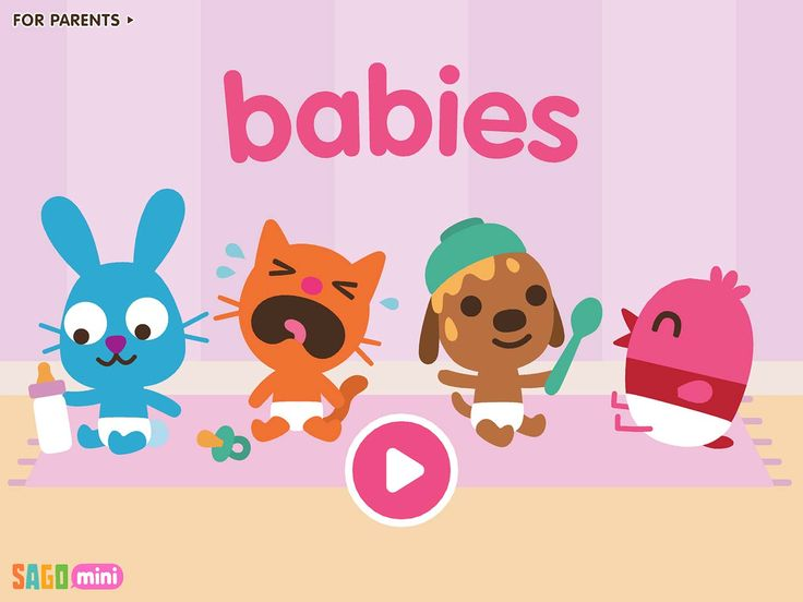 Sago Mini Babies review: http://sweetkidsapps.com/sago-mini-babies-review/