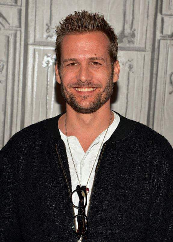 Gabriel Macht's interview at AOL Build in NYC on January 27, 2016 (unless otherwise stated, all photos by Getty Images)
