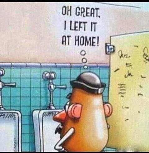 ha! Something to giggle at!: Funny Things, Funny Pics, Potatoes Head, Funny Pictures, Giggl, Funny Stuff, Smile, So Funny, Weights Loss