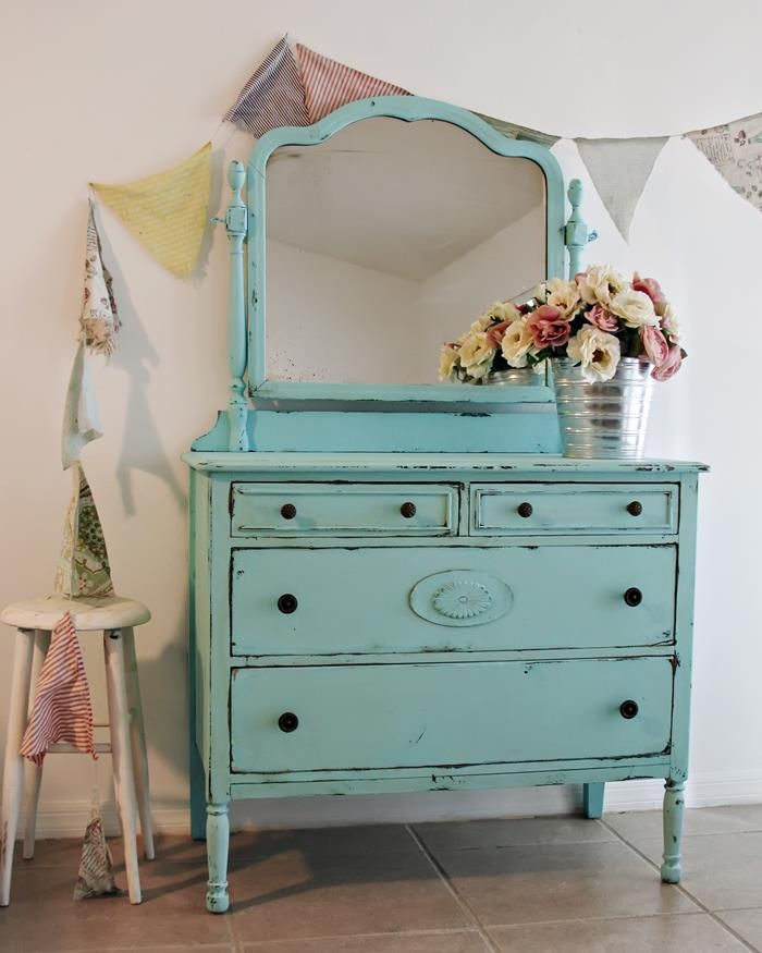 Pin By Archzineeng On Decor Ideas In 2020 Shabby Chic Dresser Shabby Chic Furniture Shabby Chic Homes