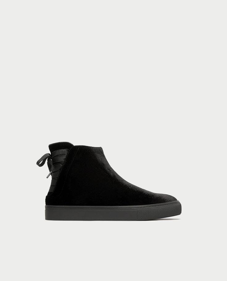 Chaussures - Haute-tops Et Baskets Cérémonie D'ouverture RI67FX