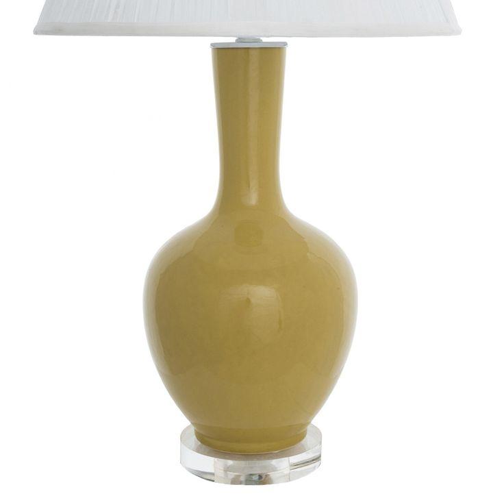 Altea Lamp Base - Melon