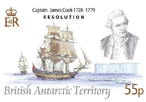 captain james cook summary Buy the voyages of captain james cook: the illustrated accounts of three epic  pacific voyages by james cook, john hawkesworth, georg forster, james.