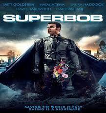 Superbob (2015)(Movie)