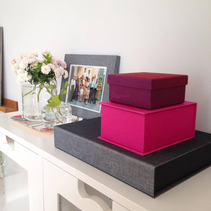 Bookbinders Design Boxen