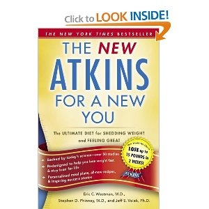 This book changed the way I eat and the way I look. Best diet book ever!