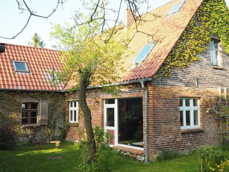 ferienlandhausuckermark Häuser zur Miete in Brüssow OT