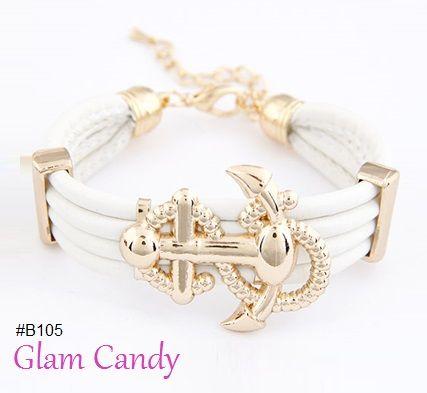 Shop: www.worldofglamoursa.com #GlamCandy #Anchor