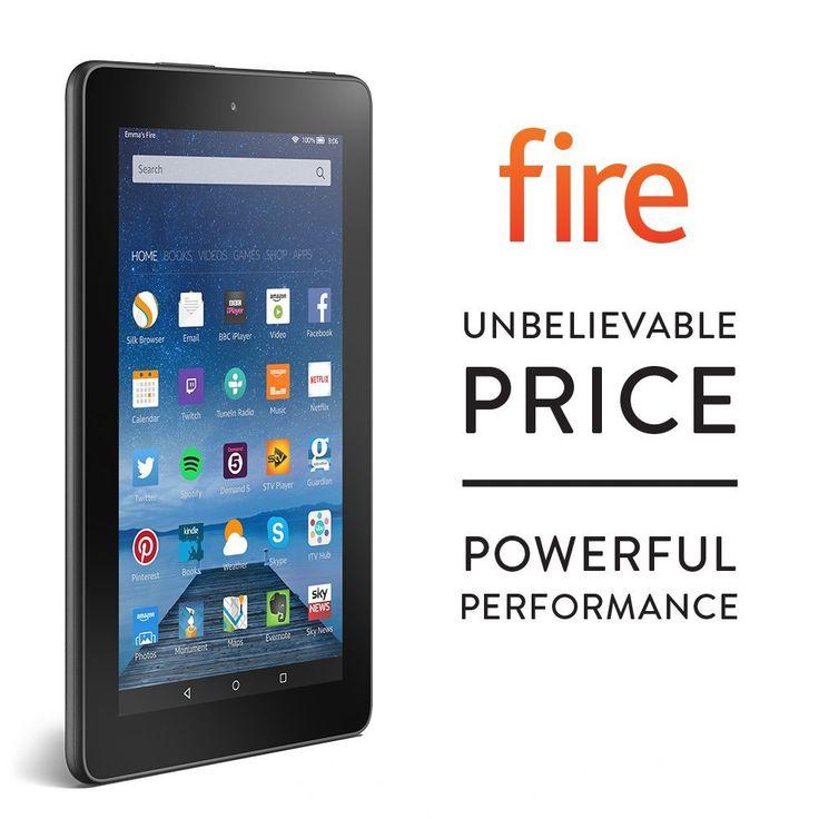 Fire tablet - Amazon.co.uk
