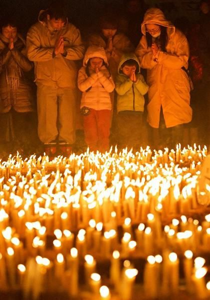 【震災22年】神戸市災害復旧債、年度内に完済 1996億円、財政面でひと区切り #地震 #被災地 #追悼