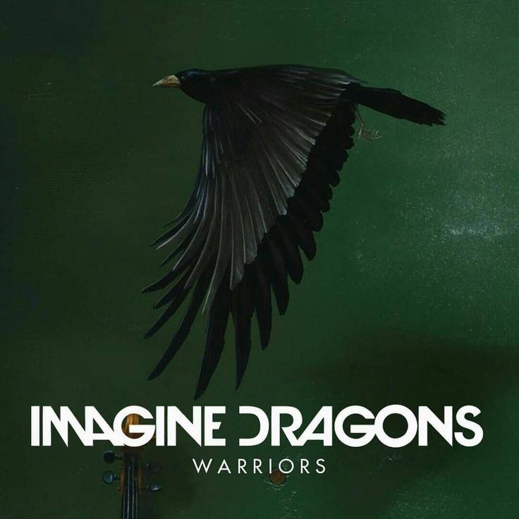Warriors Imagine Dragons Divergent: Imagine Dragons ️ ️ ️ W 2019