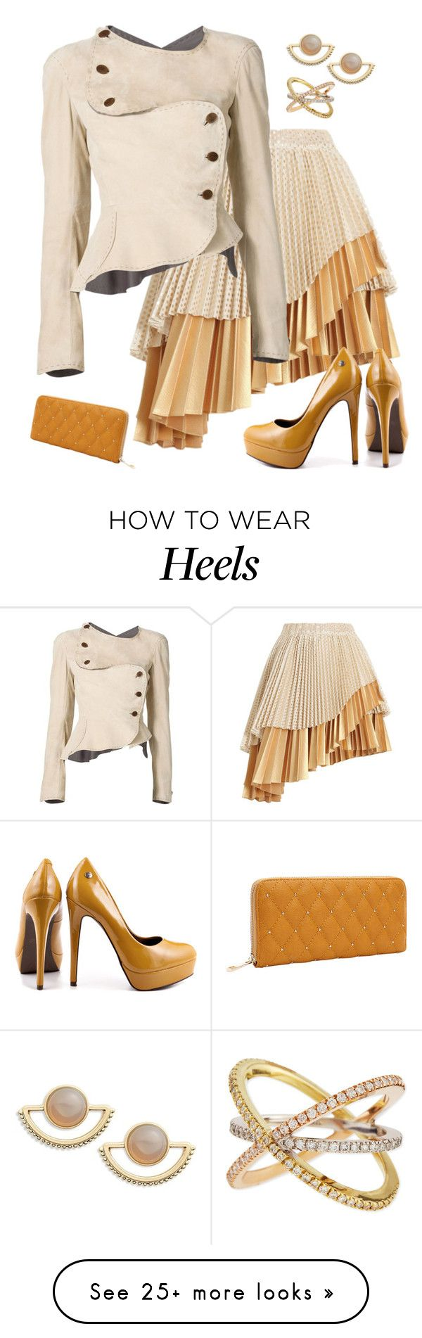 """""""Untitled #138"""" by lovelyluella on Polyvore featuring Zimmermann, Vivienne Westwood Red Label, Blink, T+C by Theodora & Callum, Roberto Coin, Fabulous Age, women's clothing, women, female and woman"""