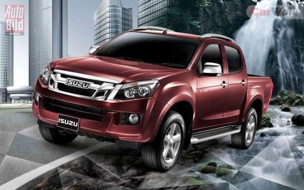 Isuzu Motors Will Use Diesel Engines Made By GM To Power An Upcoming Pick-up Truck That They Will Launch In India by 2016: http://www.carblogindia.com/isuzu-motors-to-use-gm-diesel-engines-for-upcoming-products/  #IsuzuIndia #GM #GMIndia